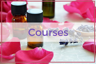 Essential Oil Trainings