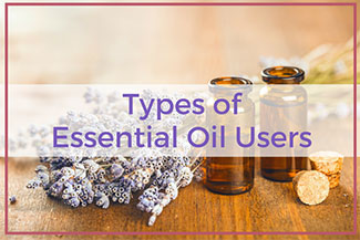 Essential Oil Uses
